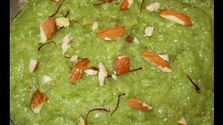 Doodhi Halwa | INDIAN RECIPES | WORLD'S FAVORITE RECIPES | HOW TO MAKE