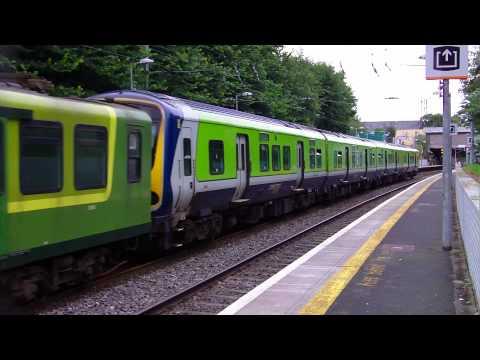 29000 Class/8300 class hybrid train !