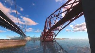 Grand Theft Auto San Andreas - MMGE 3.0 ENB vs Vanilla (GTA V Graphics)
