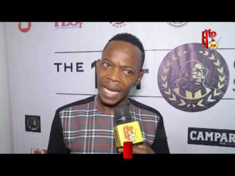 CHECK OUT MOMENTS FROM THE DEBUT SEMINAR OF OJB'S LEGACY (Nigerian Entertainment News)
