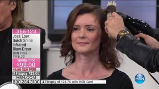 HSN | Jose Eber Hair / Michael Todd Beauty 02.08.2017 - 01 PM