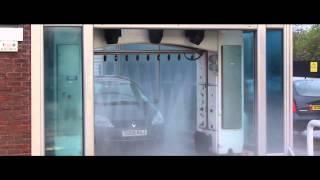 Touchless Car Wash UK