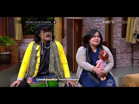 The Best Ini Talkshow - Bang Jhony Galak Amat Nih