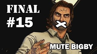 Mute Bigby - Wolf among us Ep.5 Part 3
