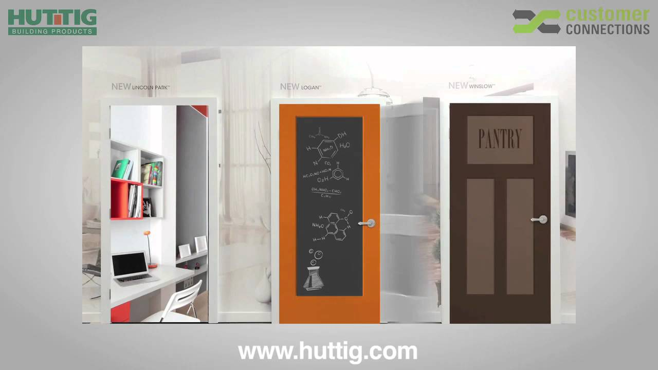 Huttig Presents Masonite Heritage Collection Youtube