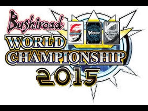 VIDEO REACCIÓN: Cardfight Vanguard Bushiroad World Champions