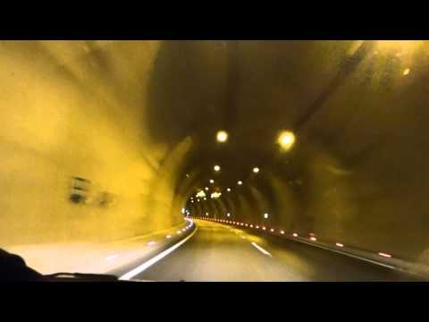 The Screaming Tunnel Tradition- Carrentals.co.uk, Eastern Europe Roadtrip,Turkey- RTW Family Travel
