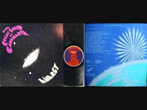 Cosmic Sound of Gandharva (Usa, 1977) - Energy (Full)
