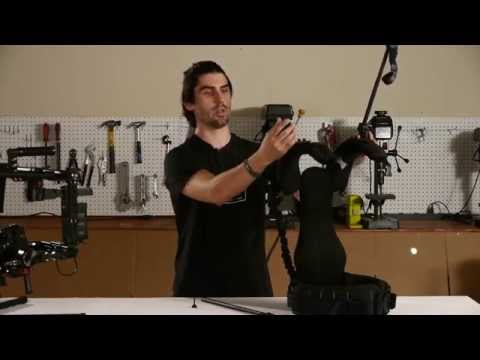 Ready Rig GS  Assembly/Tutorial Video