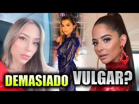 Criticas A Daniela Legarda Por Vestido Bastante Revelador - Luisa W Y Hermanas Legarda En Billboard