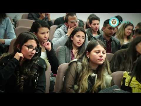 Agenda de la Ministra TIC Sylvia Constaín y sus colaboradores. C45-N8