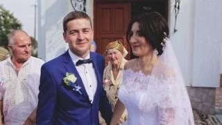 Г+Б | Весілля повністю | Кавсько - Добрівляни - Стрий