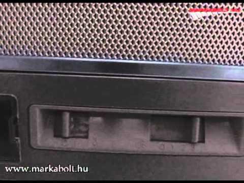 Electrolux Efp 6440 X Инструкция - фото 6