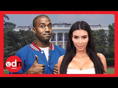 Kanye West 2020: