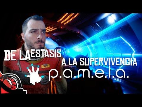 DE LA ESTASIS A LA SUPERVIVENCIA | P.A.M.E.L.A #AlphaReport Survival Horror