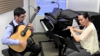 Astor Piazzolla - Histoire du Tango, IV. Concert d