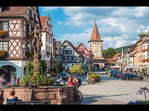 Gengenbach - Baden-Württemberg