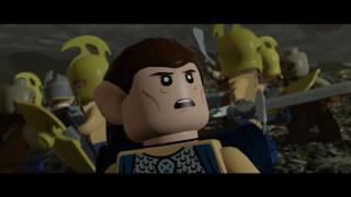Lego Herr der Ringe #01 (HD+,Deutsch,PC) Let