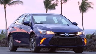 MotorWeek | First Look: 2015 Toyota Camry