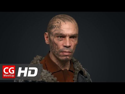 """CGI & VFX Breakdown """"Making of The Division"""" Trailer by Unit Image 