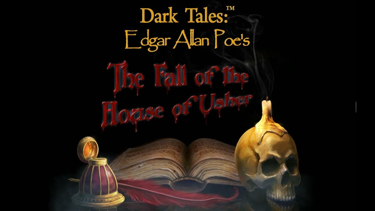 edgar alan poe the fall of American writer, poet and critic edgar allan poe is famous for his tales and poems of horror and mystery, including the fall of the house of usher, the tell-tale heart and the raven.