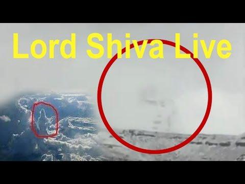 Lord Shiva ने दिये साक्षात दर्शन | भोलेनाथ जी Live दर्शन | Kailsh Mansarovar Tibbat