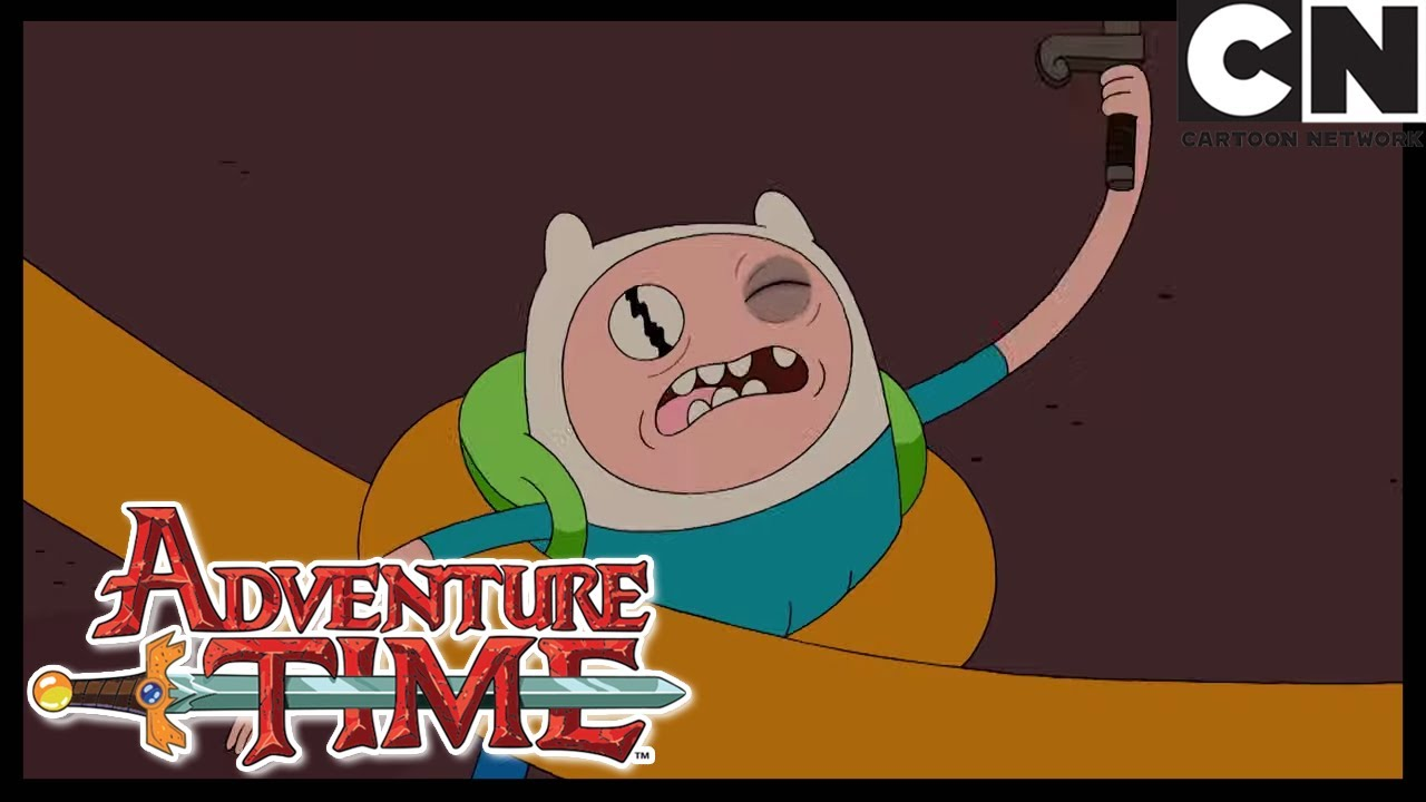 Fight | Adventure Time | Cartoon Network