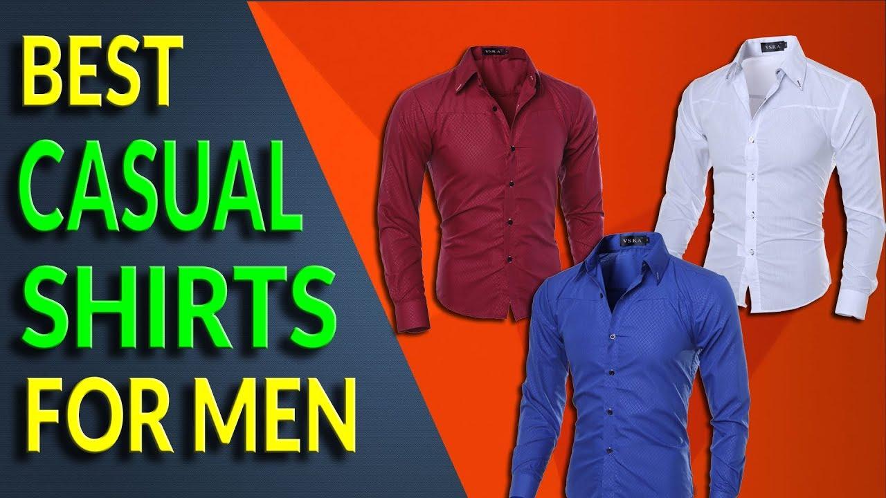 Best Mens Dress Shirts Youtube