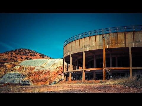 The Old West Mining Town Of Bisbee, AZ (Bisbee Arizona Documentary) 4K