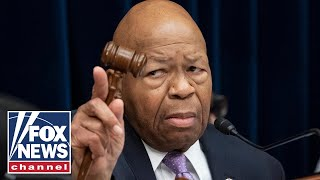 Rep. Elijah Cummings has died at the age of 68