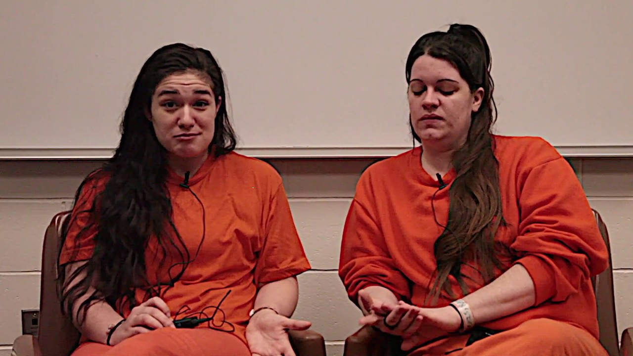 Female inmates photo 17