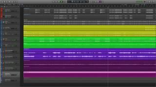 Jeff Lynne's ELO - Ain't It A Drag - Track Breakdown Cover
