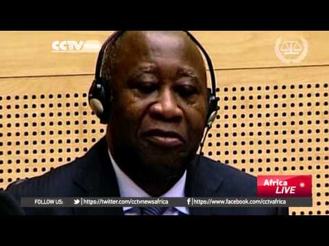 Mixed reactions over Laurent Gbagbo's ICC Case postponement