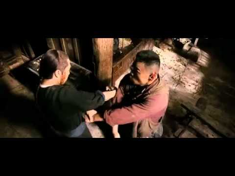 นักฆ่าเทวดา แขนเดียว Wuxia   ตัวอย่างหนัง