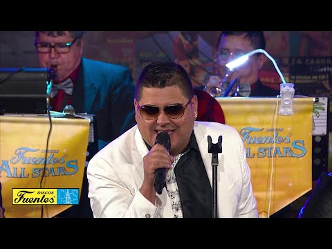Así Te Quiero Yo - Fuentes All Stars (Daniel Gómez) / Discos Fuentes
