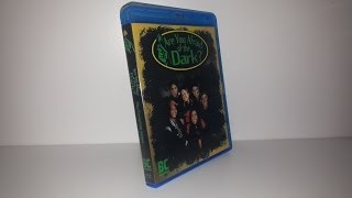 Are You Afraid of the Dark The Complete Series Blu-ray Cover Review
