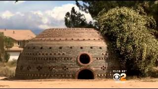 Home Sweet Dome: How You Can Buy Your Own Adobe Abode