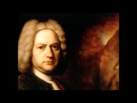 Great Composers: Episode 1 Johann Sebastian Bach