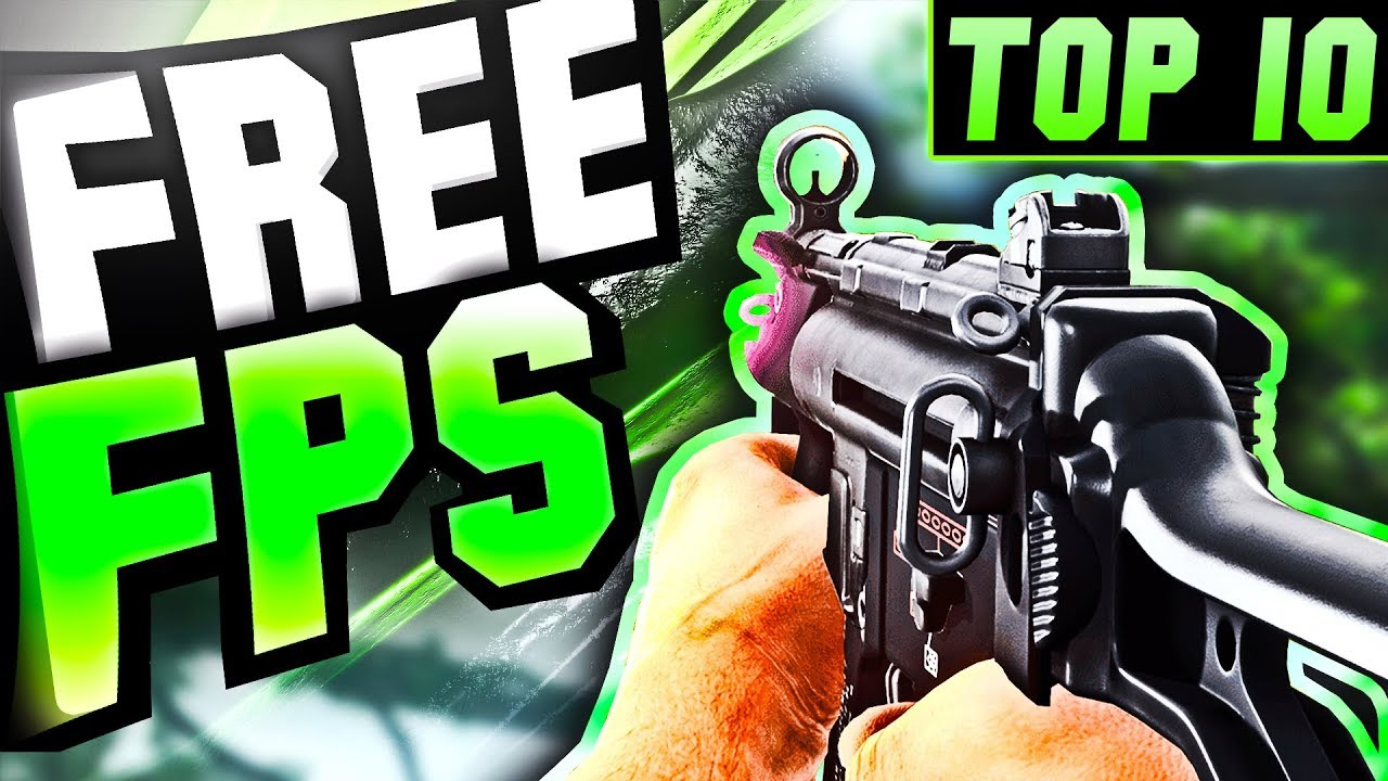 Top 10 Free Fps Games On Steam Gameswalls Org