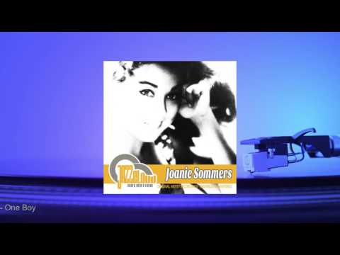 JazzCloud - Joanie Sommers (Full Album)