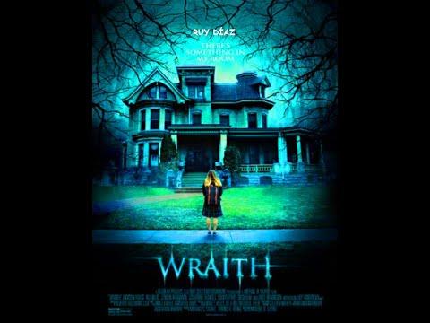 Download Película De Terror y Suspenso (Wraith) (2017) Subtitulada En Español