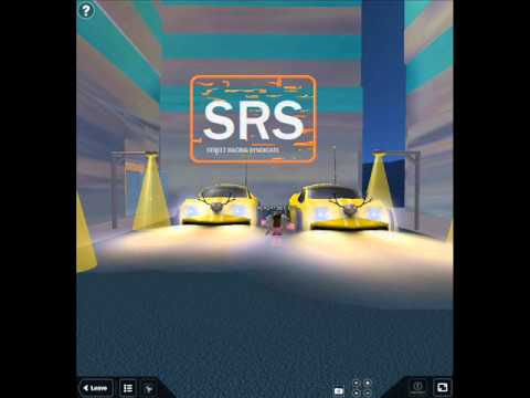 ROBLOX  STREET RACING SYNDICATE (SRS)