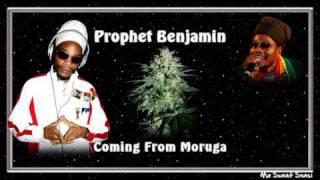 Prophet Benjamin - Coming From Moruga