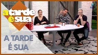 Baixar A Tarde é Sua (07/11/19) | Completo