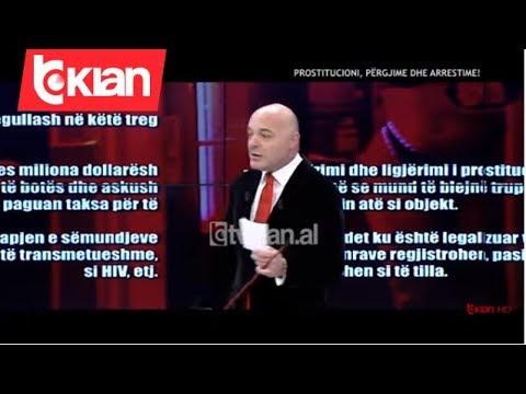 Opinion - Prostitucioni, pergjime dhe arrestime! (08 janar 2020)