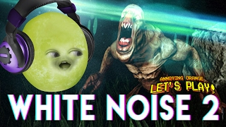 Gaming Grape Plays - White Noise 2