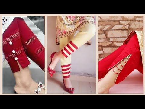Trouser Design Styles 2020 Collection New Trouser Designs Of This Season That Are Really Worthy !!!