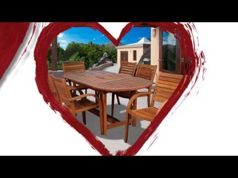 Buying Modern Outdoor Furniture Give More Benefit | My Modern Outdoor Furniture Gallery