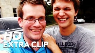The Fault In Our Stars   Literature To Life   Behind The Scenes Clip HD