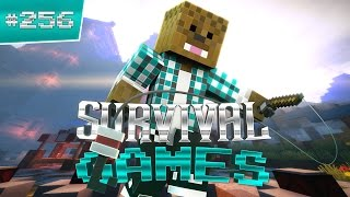 Minecraft Survival Games - iRaphahell are HACK ?  [Ep.256]